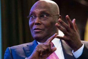 Atiku to supporters: there will be insults,falsehoods, threats and innuendo but you must ignore