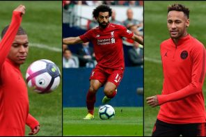 Betting Tips: Liverpool vs PSG