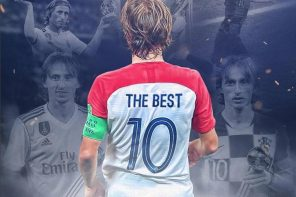 FIFA Best Player: 3 Things Luka Modric Has To Say About Cristiano Ronaldo