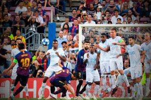 Barcelona vs PSV: 'Messi is a god' – Fans React To Lionel Messi's Hatrick
