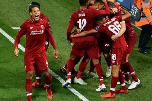 UEFA Champios League: 'We had a plan and we have belief' – Liverpool's Players, React To Victory Over PSG