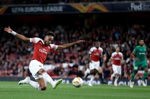 Arsenal vs Vorskla: Gunners Reactions To Win Would Leave You Proud As A Fan
