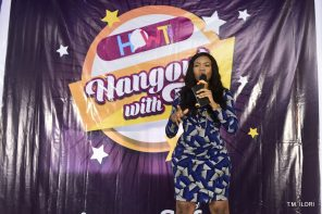 OVER 500 WOMEN ENJOY INDOOR FUN AT HANGOUTWITHTEE5