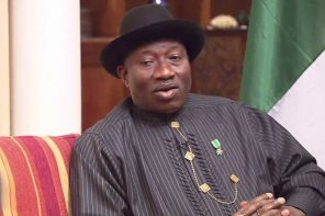 Buhari, Atiku, FFk, others hail Jonathan as he turns 61