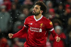 Despite Emerging Victorious, Fans Still Throw Mud At Salah