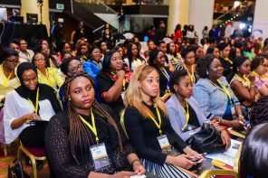 10 Reasons Why You Should Attend the 'WIMBIZ' Conference
