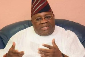 #OsunDecides: we will not accept manipulation of results – PDP