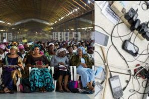 Beware, charging of phones in churches is a sin – Nigerian Cleric warns