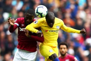WestHam vs Chelsea: 6 Things Chelsea's Coach, Maurizio Sarri, Has To Say