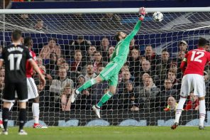 Manutd vs Wolves: I only feel sad for De Gea – Manutd Fans Single Out De Gea