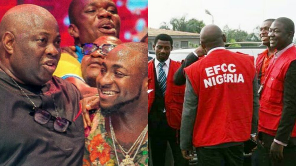 Dele Momodu concurs to spreading fake news on frozen accounts of Davido and family