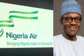 Nigerians blast fg after announcement that national carrier has been 'suspended'