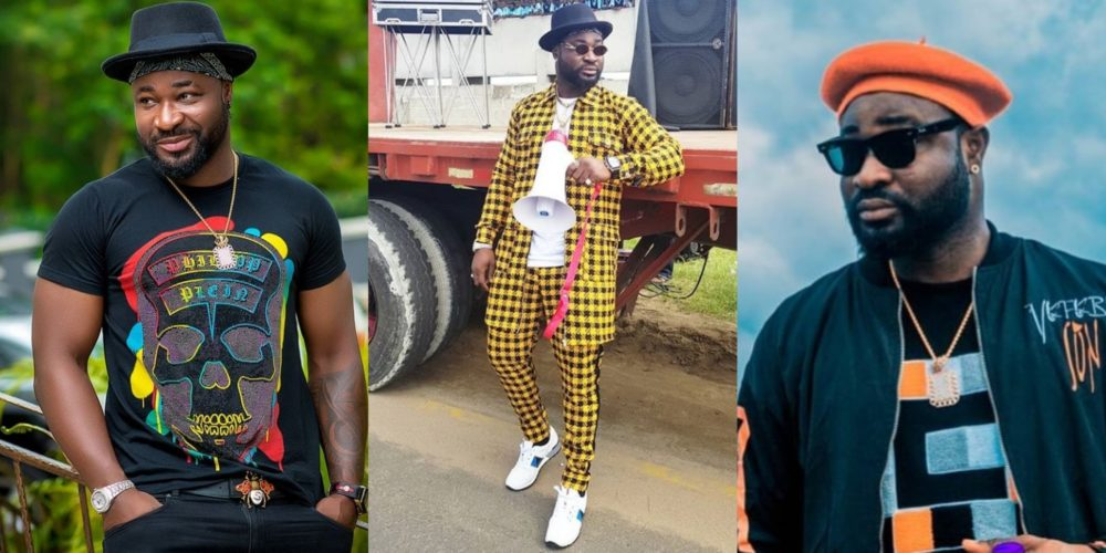 Harrysong is suffering depression and already seeking help – Management