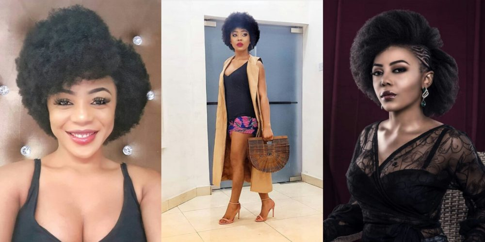 'I can never be poor again' – Reality star Ifu Ennada declares