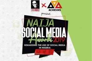 OSSY ACHIEVAS AND EMMA UGOLEE SET TO HOST THE FIRST EVER SOCIAL MEDIA AWARDS IN NIGERIA – NAIJA SOCIAL MEDIA AWARDS