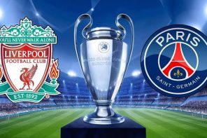 Lets Predict: Liverpool vs PSG – Who Do You Think Would Win
