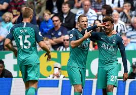 'Back To Business' Dele Ali Brags After Tottenham Won