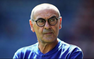 maurizio sarri chelseas coach reveals the only person who can make him quit smoking 300x191 - Crystal Palace vs Chelsea: 7 Things Chelsea Coach, Maurizio Sarri, Has To Say