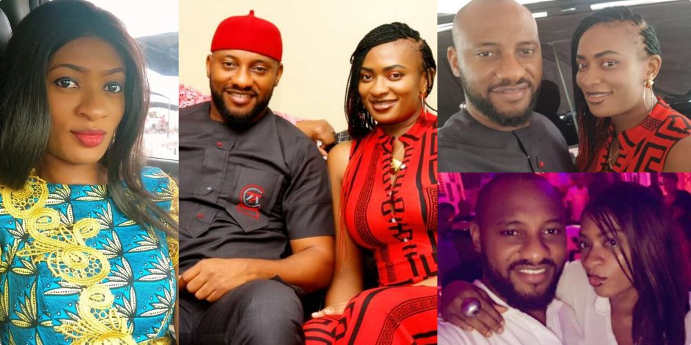 Nollywood Actor Movie Producer And Politician Yul Edochie Has Taken To His Social Media Account To Celebrate The Birthday Of His Lovely Wife
