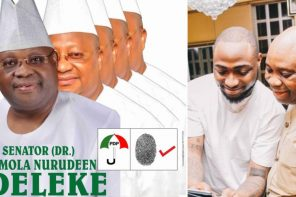 #OsunDecides2018: PDP Heads to Court  to quash the 'illegal' declaration of Osun Guber inconclusive