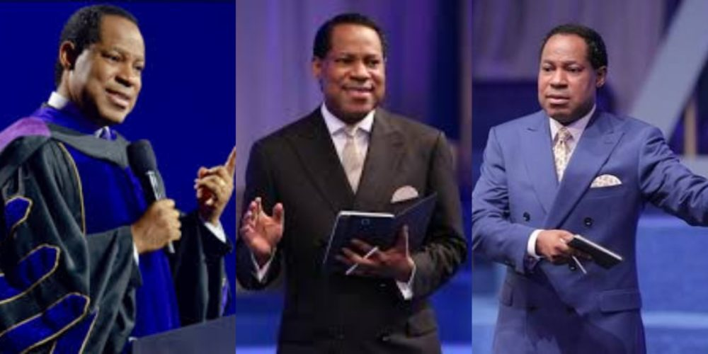 about pastor chris oyakhilome
