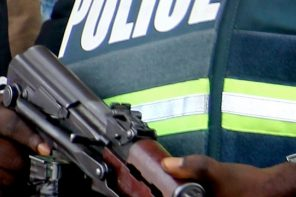#OsunDecides: Police nabs 2 vote buyers with N604k
