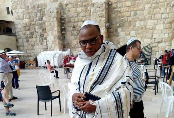 071c3820 nnnamdi kano - 2019: What Nigerians have decided to do with Nnamdi Kanu's sit-at-home, don't vote order