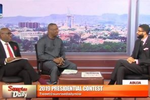 2019 IS NOT A RACE FOR VICE PRESIDENT, #BUHARICOMEANDDEBATE NOW – OBY EZEKWESILI CHALLENGES #APCPDP 5