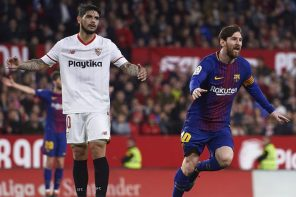Betting Tips: Barcelona vs Sevilla