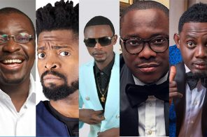 Top 10 Funniest Nigerian Comedians 2018