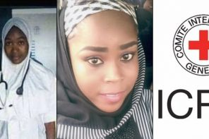 Nigeria failed her!!! Angry and sad Nigerians react to Hauwa Liman's execution by Boko Haram