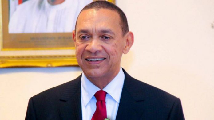 Ben Murray Bruce 696x391 - Senator Ben Bruce Fires Heavy Shots At Buhari Over Un-employment Situation In The Country