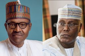Resign if you can't fix the economy – Atiku attacks Buhari (Video)