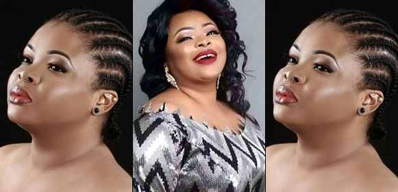 'Good Sex Makes You Come Alive' -Actress Dayo Amusa Declares