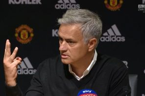 'Jose's team looking different' – Check Out What Fans Are Saying About Manchester United's Starting X1 Against Chelsea