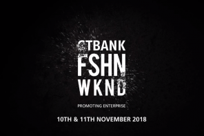 The GTBank Fashion Weekend: Where beauty lives