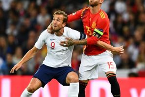 Betting Tips: Spain vs England