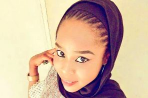 Beautiful aide worker executed by Boko Haram faction