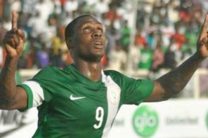Libya vs Nigeria: Ighalo Opens The Scoring For Super Eagles Yet Again