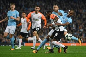 Betting Tips: Shakhtar Donetsk vs Manchester City