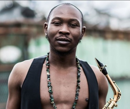 Breaking!!! Seun Kuti Scheduled To Perform At The Forth Coming Grammy Awards