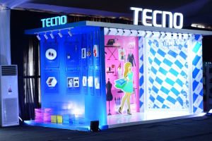 TECNO 1 300x200 - LFW 2018, Fashionable Faces Through The Eyes of Camon X Pro
