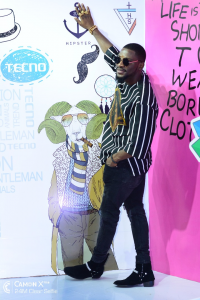 TECNO 3 200x300 - LFW 2018, Fashionable Faces Through The Eyes of Camon X Pro