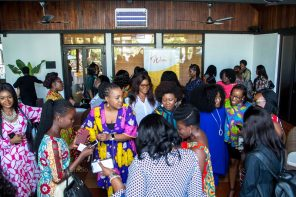 THE WIMBIZ CONFERENCE: NETWORKING TO REINVENT AND REINVIGORATE