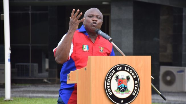 ambodee - Proposed sack or impeachment against Ambode sparks debate