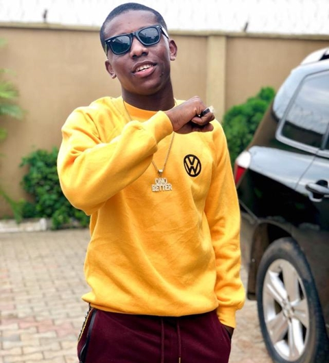 My Encounter With A Woman In Traffic Who Sent Millions To My Mum – Small Doctor Shares Story