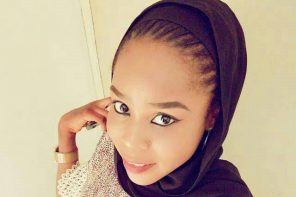 Presidency reacts to murder of Aide worker, Hauwa Lewan says they did all they could to save her…