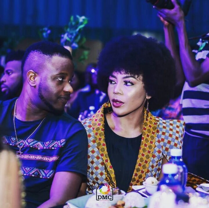 I can't get into the mud with a pig' – Ifu Ennada lashes out at Dee-One again
