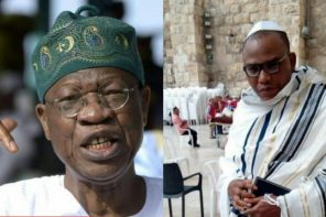 Nigeria to Bomb israel if they Fail to deport Nnamdi Kanu in 24 hours