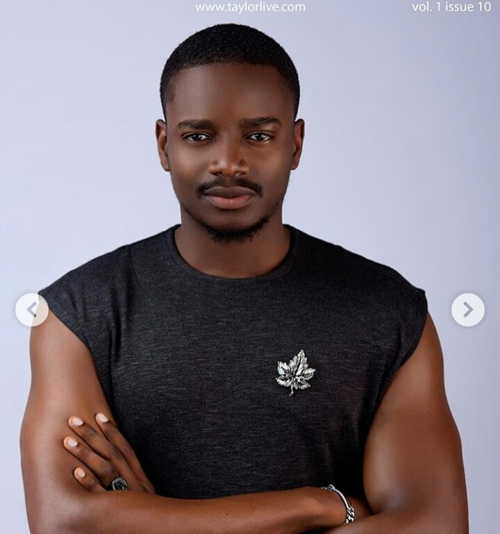Leo Dasilva replies troll who called him 'Ceec's houseboy'